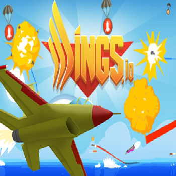 Wings.Io - Play Simulation Games online