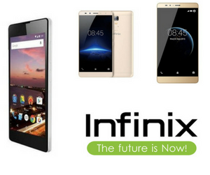 buy infinix mobile