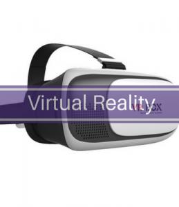 Amazon Virtual Reality