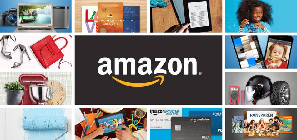 Amazon.com - online store