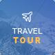 Travel Tour - Travel & Tour Management System WordPress Theme - ThemeForest Item for Sale
