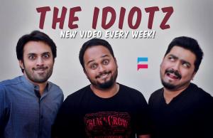 The Idiotz – Videos & Biography