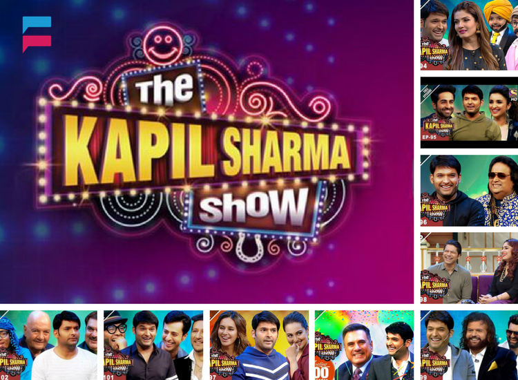 The Kapil Sharma Show – May 2017 – Full Episodes -