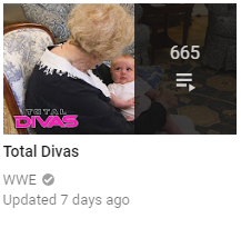 WWE Total Divas Videos
