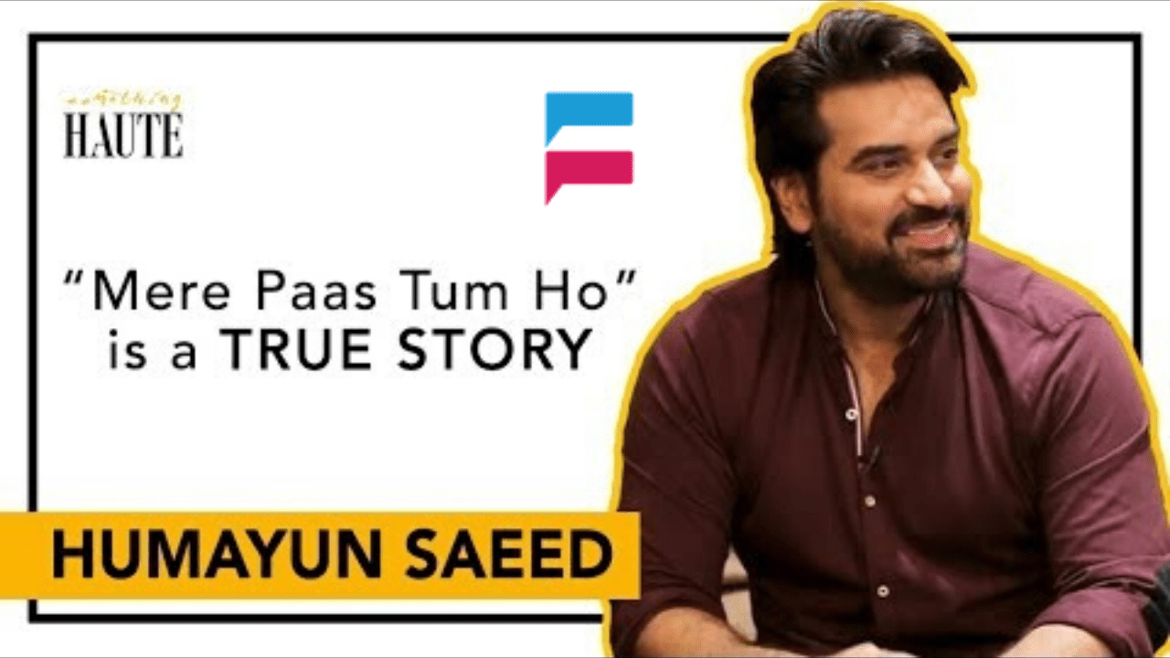 Humayun Saeed REACTS to MEAN COMMENTS About Meray Paas Tum Ho
